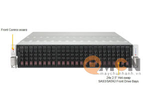 Thiết Bị Lưu Trữ Supermicro SuperStorage 2029P-E1CR48L Storage