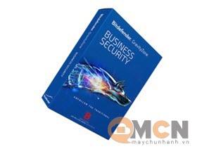 Bitdefender Business Security AL12861003A-EN Phần Mềm Diệt Virus