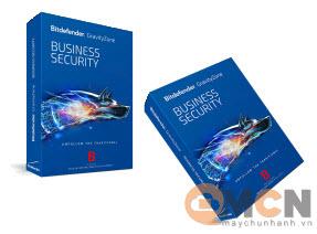 AL1286100D-EN Phần Mềm Diệt Virus Bitdefender Business Security