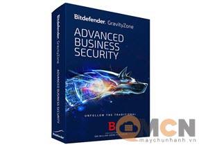 Bitdefender Business Security AL1287100A-EN Phần Mềm Diệt Virus