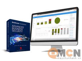 AL1287100B-EN Phần Mềm Diệt Virus Bitdefender Business Security