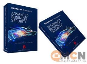 Phần Mềm Diệt Virus Bitdefender Business Security AL1287100D-EN