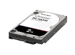 Ổ cứng ENTERPRISE WD ULTRASTAR DC HA210 2TB SATA 3.5