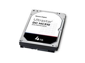 Ổ cứng ENTERPRISE WD ULTRASTAR DC HA310 4TB SATA 3.5