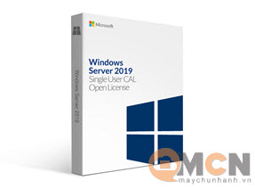 Windows Máy Chủ CAL 2019 English 1pk DSP OEI 5 Clt User CAL R18-05867