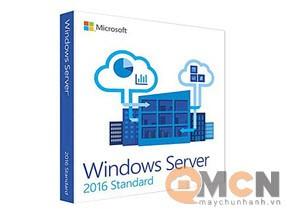 Hệ điều hành máy chủ Windows Svr Std 2016 P73-07113 Windows Server