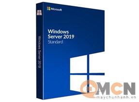 Windows Server Std 2019 64Bit English P73-07788 Hệ điều hành máy chủ