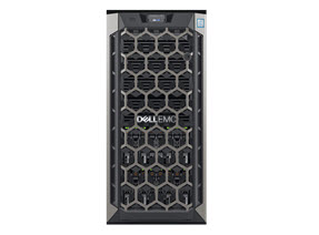 Máy Chủ Dell PowerEdge T640 Silver 4110 LFF HDD 3.5