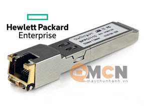 Module Quang HPE 10GBase-T SFP+ Transceiver Server 813874-B21