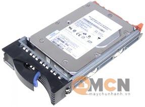 HDD LENOVO IBM 73GB 15K FC 3.5''inch 32P0769 cho máy chủ