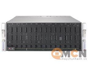 Storage Supermicro SuperStorage 5049P-E1CR45H Thiết Bị Lưu Trữ