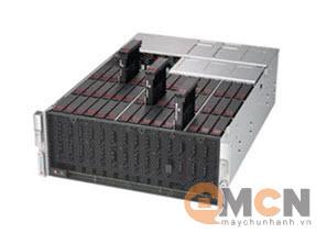 Supermicro SuperStorage 5049P-E1CR45L Thiết Bị Lưu Trữ Storage