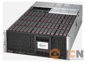 Thiết Bị Lưu Trữ Supermicro SuperStorage 6049P-E1CR60H Storage
