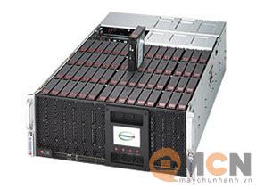 Supermicro SuperStorage 6049P-E1CR60L Thiết Bị Lưu Trữ Storage