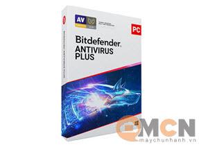 Bitdefender Antivirus Software AV01ZZCSN1201LEN Phần Mềm Diệt Virus