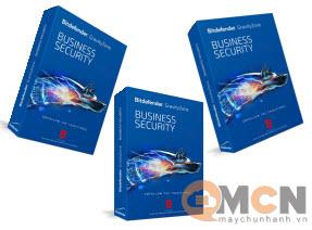 Phần Mềm Diệt Virus Bitdefender Business Security AL12861015A-EN