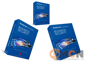 AL12861020A-EN Phần Mềm Diệt Virus Bitdefender Business Security