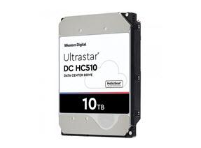Ổ cứng WD ULTRASTAR ENTERPRISE DC HA510 10TB SATA 3.5