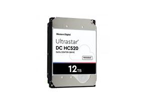 Ổ cứng WD ULTRASTAR ENTERPRISE DC HA520 12TB SATA 3.5