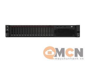 Máy chủ Lenovo ThinkSystem SR550 Intel Xeon Silver 4110