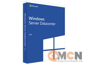 Windows Server DCCore 2019 SNGL OLP 9EA-01044 Hệ điều hành máy chủ