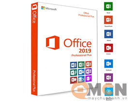 OfficeProPlus 2019 SNGL OLP NL 79P-05729 Phần Mềm Microsoft Office