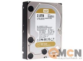 HDD 2TB WD Enterprise Gold 3.5