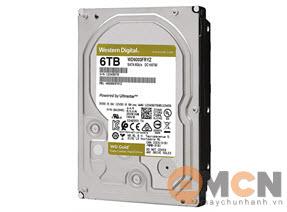 HDD 6TB WD Enterprise Gold 3.5