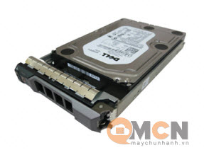 HDD Dell 10TB 7.2K RPM SATA 512e 3.5