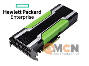 HPE NVIDIA Tesla M60 Reverse Air Flow Dual GPU PCIe Graphics Accelerator