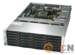 Thiết Bị Lưu Trữ Supermicro SuperStorage 6049P-E1CR36H Storage