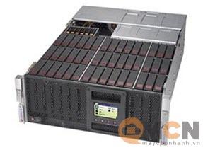 Thiết Bị Lưu Trữ Supermicro SuperStorage 6049P-E1CR45L Storage