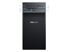 Dell PowerEdge T40 Intel Xeon E-2224G LFF HDD 3.5