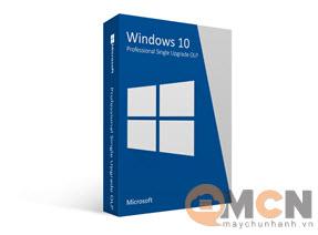 WinPro 10 SNGL Upgrade OLP NL FQC-09525 Hệ điều hành Microsoft Windows