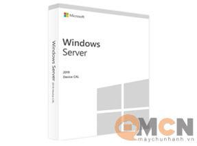 Hệ điều hành máy chủ Windows Server Device CAL 2019 R18-05767