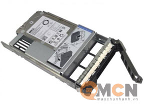 Dell PowerEdge 10TB 7.2K RPM NLSAS 512e 3.5