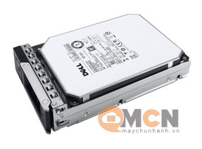 Ổ cứng Dell 1TB 7.2K RPM SATA 6Gbps 512n 3.5