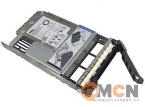 Ổ cứng Dell 2TB 7.2K RPM NLSAS 512n 2.5