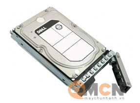 HDD Dell 900GB 15K RPM SAS 12Gbps 512n 2.5