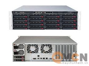 Thiết Bị Lưu Trữ Supermicro SuperStorage 6039P-E1CR16H Storage