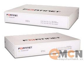 Fortinet FortiGate 60F (FG-60F-BDL-950-12) Thiết Bị Tường Lửa Firewall