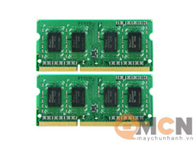 Ram (Bộ nhớ) Synology 4GB DDR3 1866MHZ Unbuffered DIMM D3NS1866L