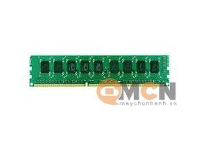 Synology 4GB Kit (2GB x 2) DDR3 1600MHZ ECC UDIMM RAMEC1600DDR3-2GBX2