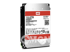 Ổ cứng Western Digital Red Pro 10TB 3.5 SATA 3 256 MB Cache Nas