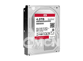 Ổ cứng Western Digital Red Pro 4TB 3.5 SATA 3 256 MB Cache Nas