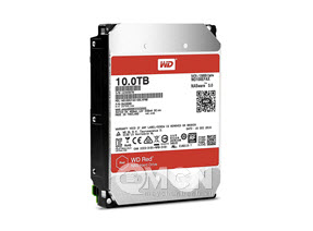 Ổ cứng Western Digital Red 10TB 3.5 SATA 3 256 MB Cache Nas