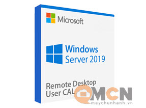 Phần Mềm Win Remote Desktop Server CAL 2019 Softwave 6VC-03748