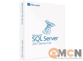 SQL Server Device Cal 2017 SNGL OLP NL DvcCAL 359-06555