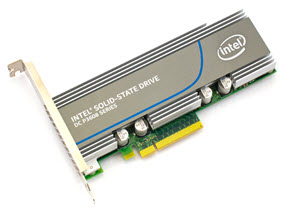 Ổ Cứng SSD Intel DC P3608 Series 3.2TB, 1/2 Height PCIe 3.0 x8, 20nm, MLC