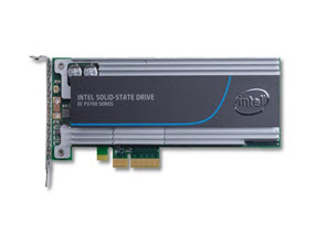 SSD Intel DC P3600 Series 400GB, 1/2 Height PCIe 3.0, 20nm, MLC